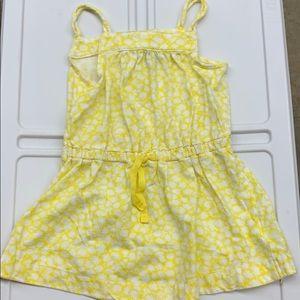 Girls gap dress size 2T